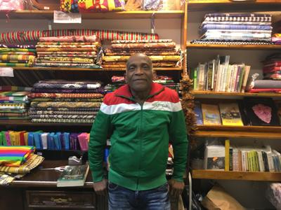 nr. 0016 | Fred Kulturu Shop