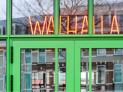 nr. 0025 | Theater Walhalla